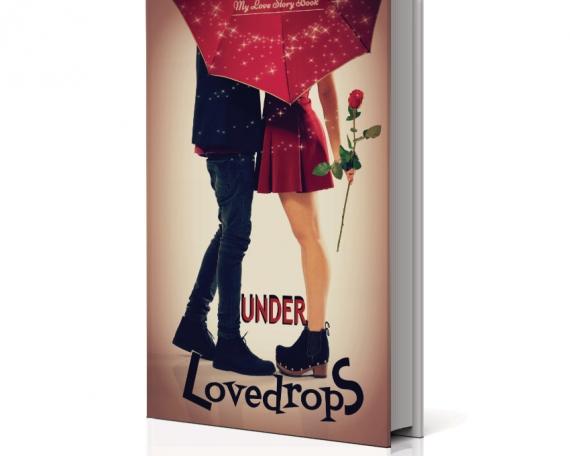 UNDER LOVEDROPS